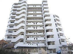 愛知県名古屋市名東区猪子石1丁目の賃貸マンションの外観