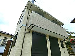 [一戸建] 東京都八王子市大塚 の賃貸【/】の外観