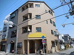 津守駅 2.8万円