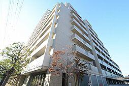 阪急西宮マンション[11階]の外観