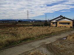東松山市大字上野本(売地 104.06坪 調整 680万西)