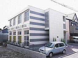 レオパレスフィレンツェ東海通[2階]の外観
