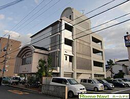 松原水道会館[3階]の外観