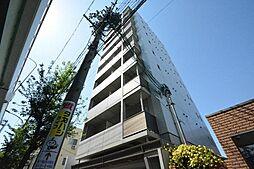 M's House1[3階]の外観