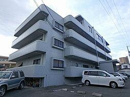 シャトー広本I[2階]の外観