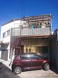 岡崎市羽栗町字善城