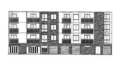 仮)北14条東1丁目MS[401号室]の外観