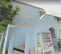 ベルピア・上福岡第3[2階]の外観