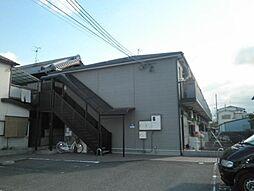フジパレス下池田パセオ[2階]の外観