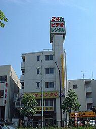 旭ビル21 bt[401号室]の外観