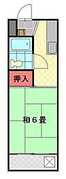 本町六丁目駅 1.8万円
