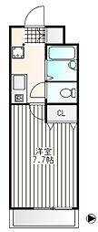東小金井駅 6.2万円