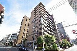 メゾンドール江坂[7階]の外観