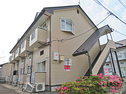 JR東北本線 岩沼駅 徒歩5分の賃貸アパート