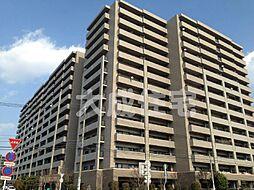 サーパスシティ宮崎駅前[408号室]の外観