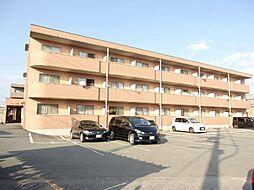 山形県山形市北町4丁目の賃貸アパートの外観