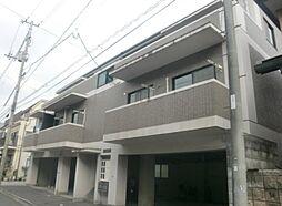 広島県呉市西中央3丁目の賃貸マンションの外観