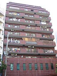 ライオンズマンション三宮[7階]の外観