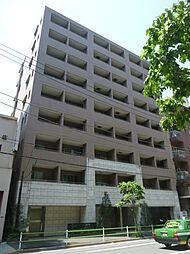 フォレシティ麻布十番[7階]の外観