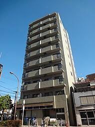 CORT UESHO[9階]の外観