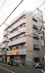 高千穂第2マンション[5階]の外観
