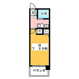 亀島駅 4.4万円