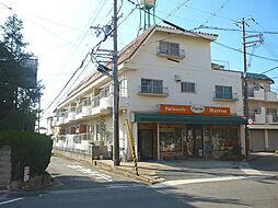 太寺シーブリーズ[205号室]の外観