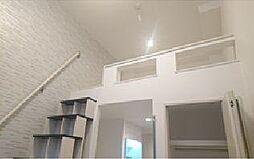 (仮称)豊島デザイナーズ賃貸コーポ[101号室]の外観