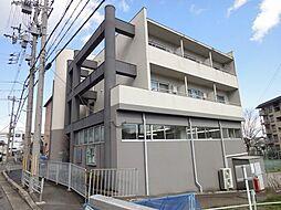 West Hill TAKATSUKA[305号室]の外観