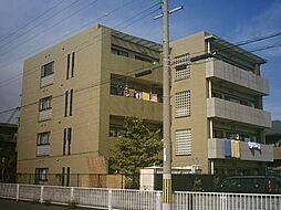 メゾンドファミーユ[3階]の外観
