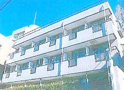 カレッジハイツ石島[1階]の外観