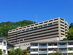 古江パーク・ホームズ(412)[2階]の外観