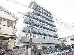 スプレスター綾瀬[3階]の外観