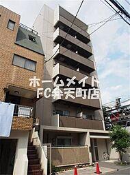 No.3 三先ハウス[3階]の外観
