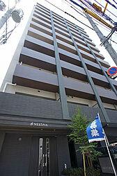 ネストピア博多祇園[8階]の外観