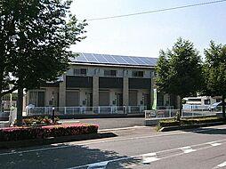 [テラスハウス] 茨城県坂東市岩井 の賃貸【/】の外観