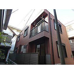 JR京浜東北・根岸線 大森駅 徒歩20分の賃貸マンション