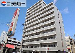 プレステージ名古屋[7階]の外観