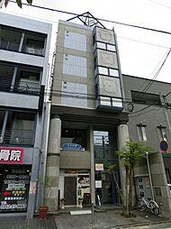 トランプヒルズ[4階]の外観
