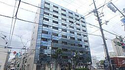 ブリリアンマンション[2階]の外観