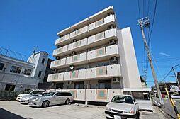 愛知県名古屋市中村区長戸井町3の賃貸マンションの外観