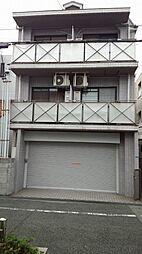 岡本南マンション[304号室号室]の外観