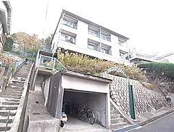 五月ヶ丘グリーンヴィラ[102号室]の外観