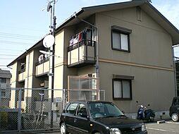樅ノ木寮[107号室]の外観