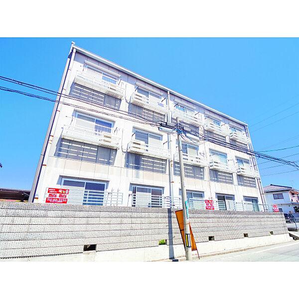 ドルフィン美和 2階の賃貸【長野県 / 長野市】
