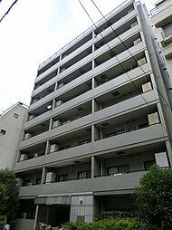 築地MKハウス[0502号室]の外観
