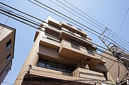 神奈川県川崎市高津区溝口1の賃貸マンションの外観