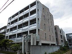 パレ武庫之荘東[404号室]の外観