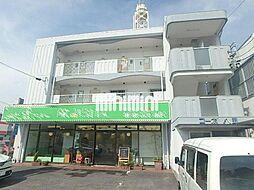 コーポ八田[3階]の外観