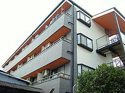 ADEKA-T[1階]の外観